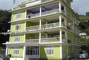 Zambhala Hotel
