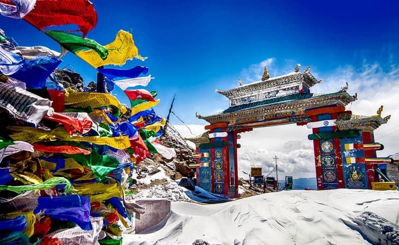 What is the Best time to visit Tawang?