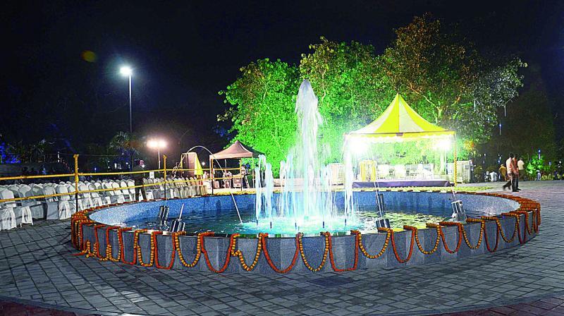 City central Park