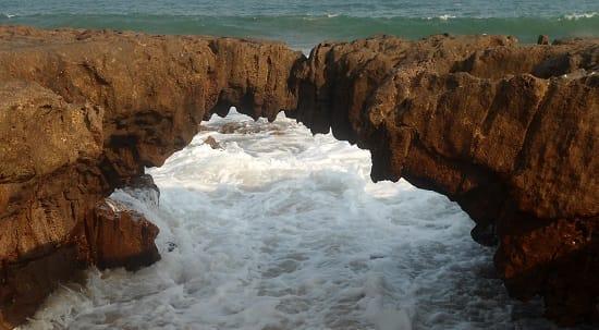 Thatlakonda Beach