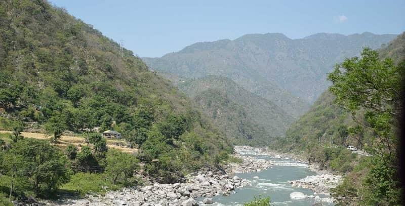 Nahan, Himachal Pradesh