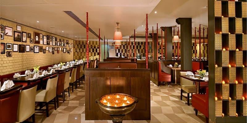 Best Food Places in Delhi: Gulati at Pandara Road