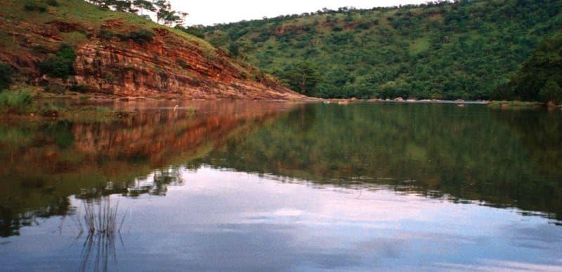 Bheemeshwai - Weekend Getaways from Bangalore